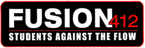 Fusion 412 Logo
